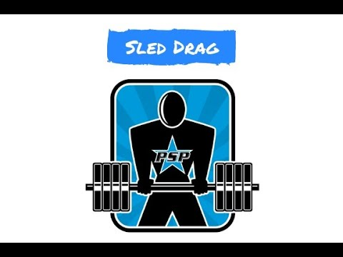 Technique Tuesday: Sled Drag image