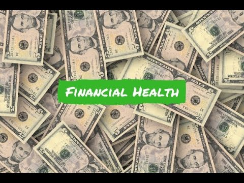 Ignite Your Human Potential: Financial Health image